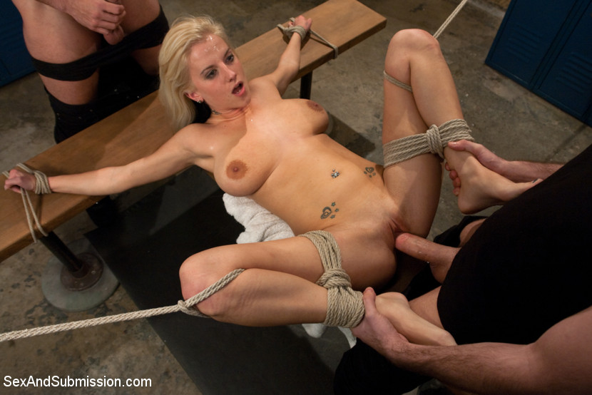 James Deen In Sexandsubmission Use My Girlfriend January -4830