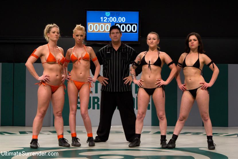 wrestler Isis pornstar