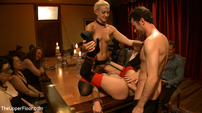 Sex Submission James Deen