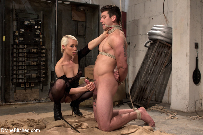 Japanese Slave Girl Training