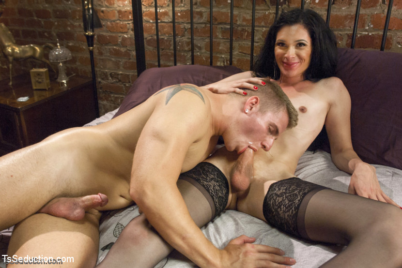 Young porn big cock anal