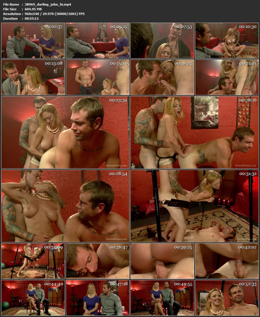 Licking pussy a Dude darling fulfilling gives