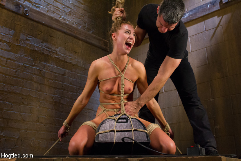 Well Bondage sex porn orgasm likely