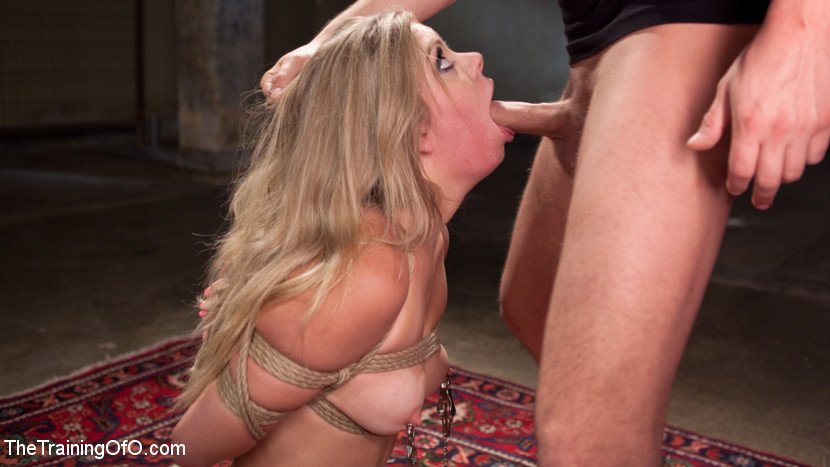 Trisha Parks In Thetrainingofo Shaved Little Submissive Pussy Submits All Her Holes September 04 2015 Rope Bondage Straight Online Porn 24