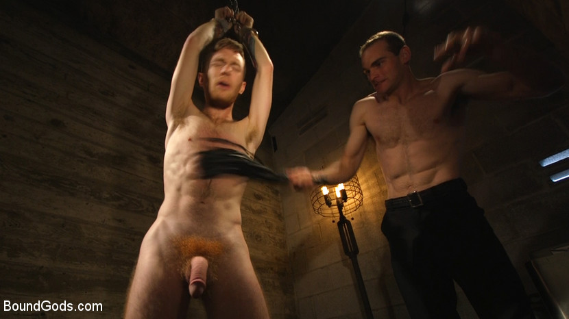 Fanfiction slavery bondage minako makoto
