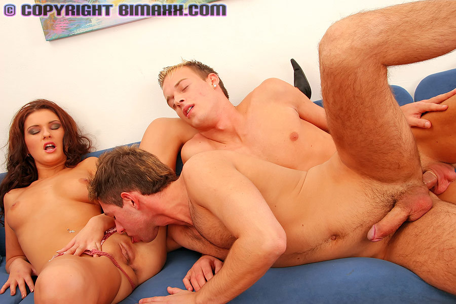 Bisexual bachelor party pt 2 8