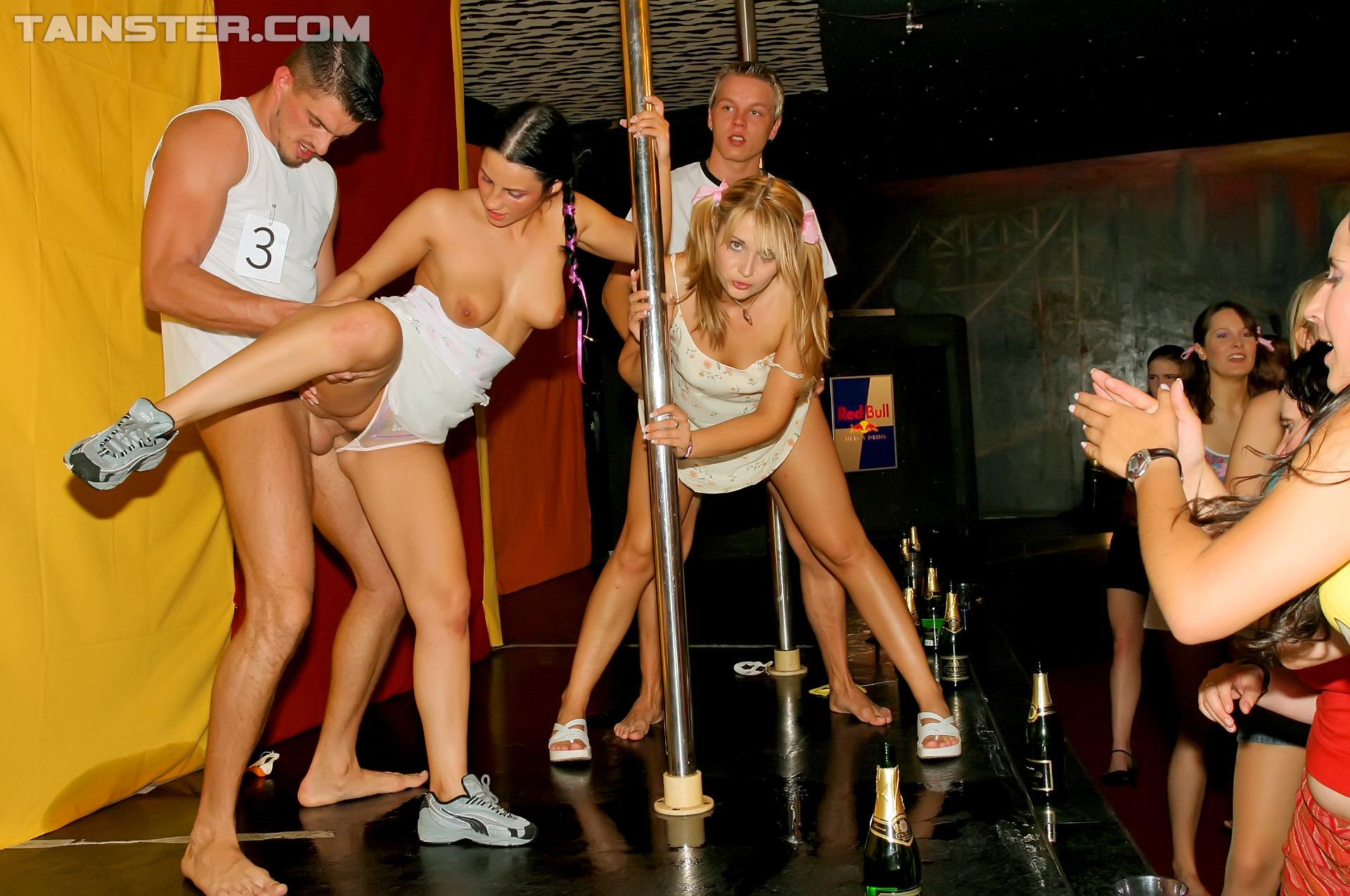 Anabel Porno anabel in swingingpornstars dso cockalicious contest part 3