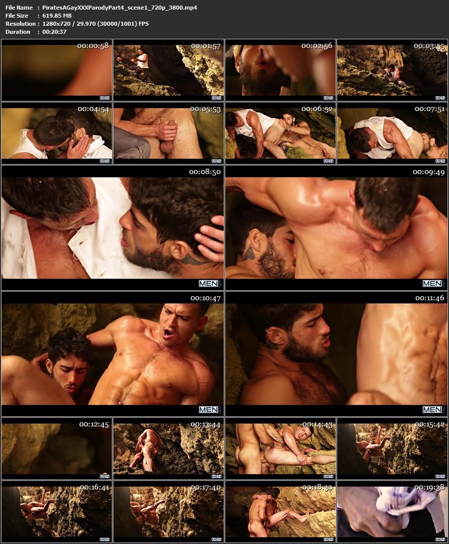 New Porn Photos pirate porn parody