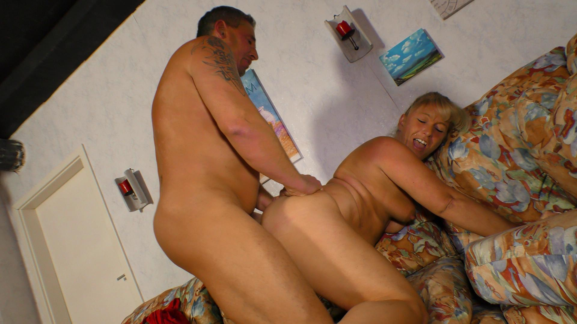 Hot Mature Seduced Amateur