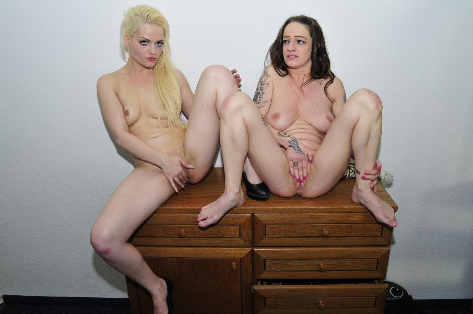 Adrienne Kiss Porn