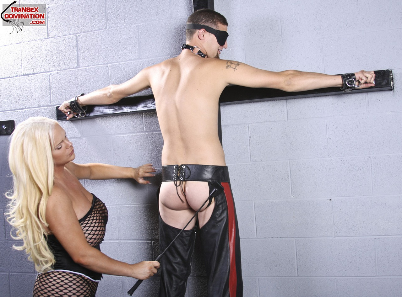 Candy Transesual Porn holly sweet in transexdomination holly sweet in charge july