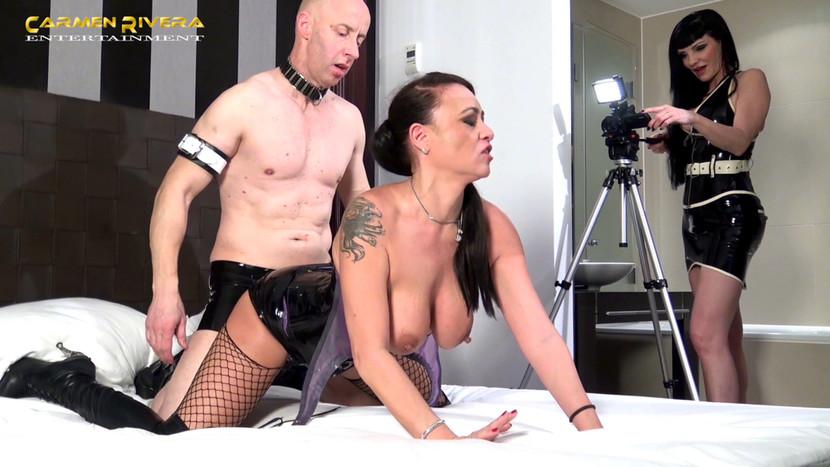 carmen rivera porn