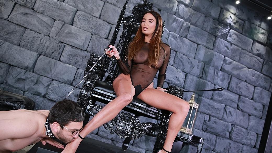 Anissa Kate Feet Porn - Anissa Kate – Online Porn 24